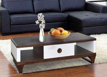 Bàn sofa khung gỗ tự nhiên BSF19
