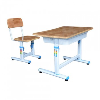 Bộ bàn ghế học sinh BHS29B-4, GHS29-4