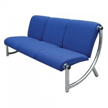 Ghế Sofa bọc vải Hòa Phát SF81-3