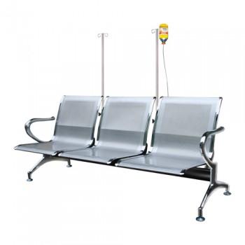 Ghế phòng chờ bệnh viện GPC02-3-CT