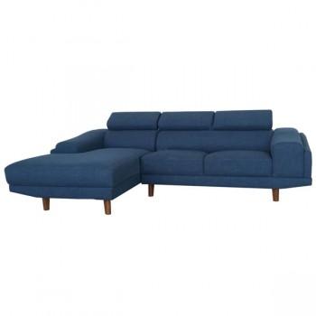 Bộ ghế sofa bọc vải SF47