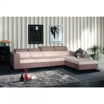 Bộ ghế sofa góc SF42