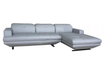 Sofa góc bọc da SF67