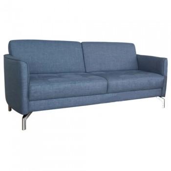 Ghế sofa băng 3 bọc vải SF48-3