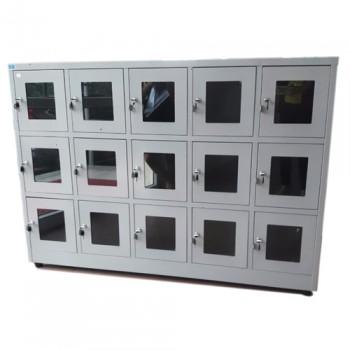 Tủ locker 15 ngăn TU983-5K3