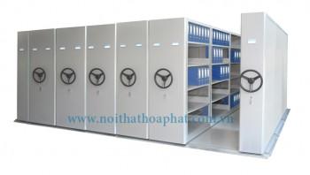 Tủ hồ sơ di động MCF5-183