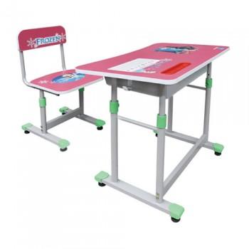 Bộ bàn ghế học sinh BHS28-3, GHS28-3