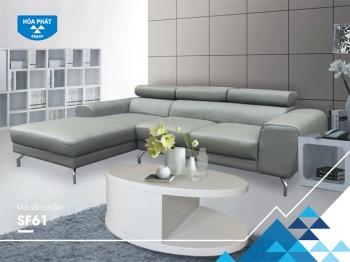 Sofa Hòa Phát SF61