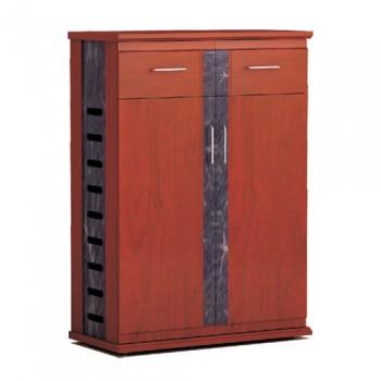Tủ giầy gỗ Hòa Phát LS21