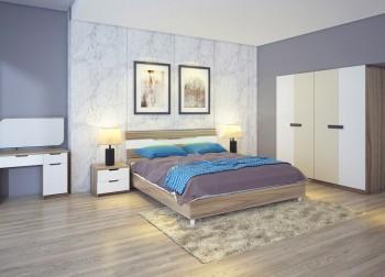 Bộ nội thất phòng ngủ 303