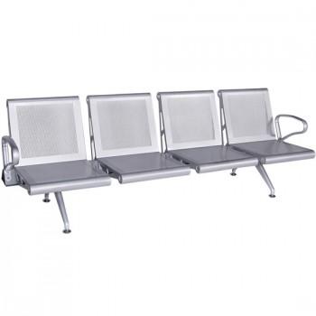 Ghế phòng chờ cao cấp 4 chỗ GPC03-4