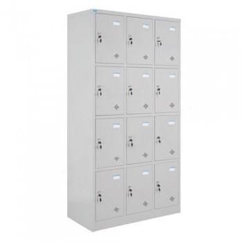 Tủ locker sắt TU984-3KA