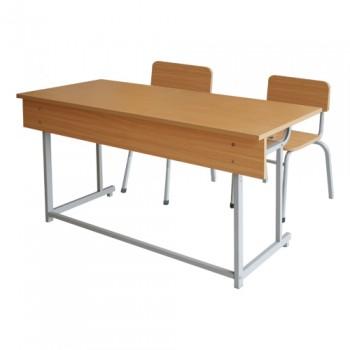 Bàn ghế học sinh Hòa Phát BHS109