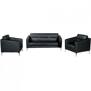 Bộ ghế sofa da SF702