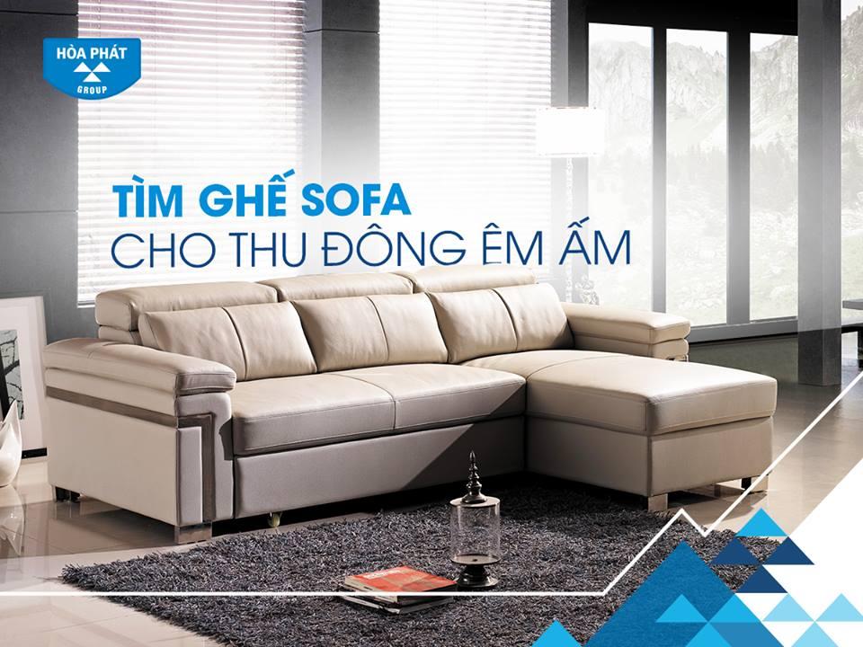 3 bí quyết chọn sofa cho phòng khách gia đình