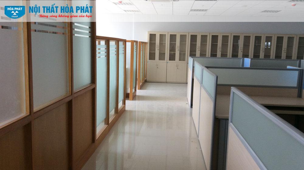 Công trình Cục Thuế Thành Phố Hồ Chí Minh