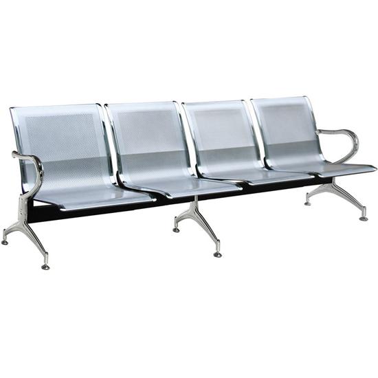 Ghế phòng chờ 4 chỗ Hòa Phát PS01-4