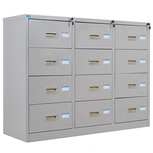 Tủ ghép 12 ngăn TU118-12D