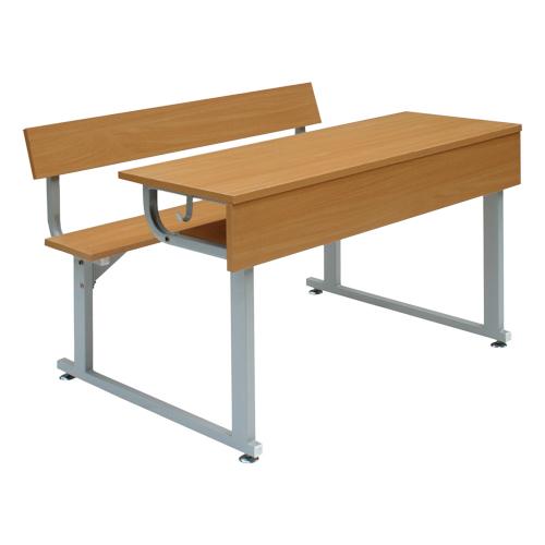 Bàn ghế học sinh hòa phát BHS104