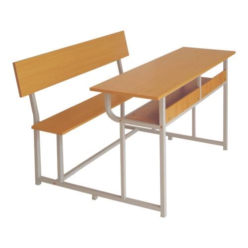 Bàn ghế học sinh BSV107T