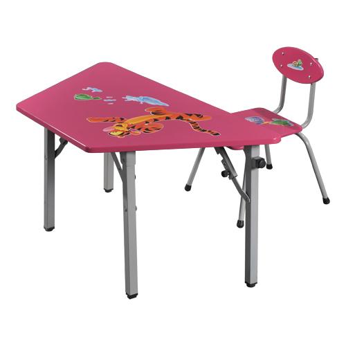 Bàn ghế học sinh mầm non BMG104, GMG104