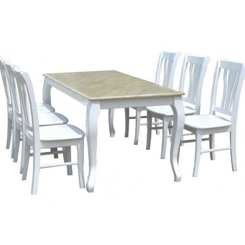 Bộ bàn ghế ăn HGB61, HGG61