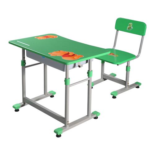 Bộ bàn ghế học sinh BHS28, GHS28