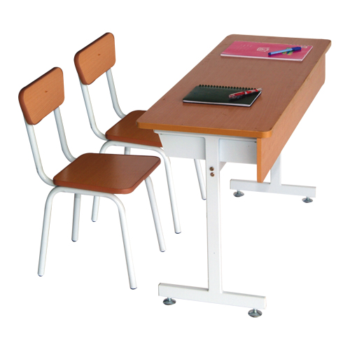 Bộ bàn ghế học sinh BHS101, GHS101
