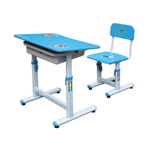 Bộ bàn ghế học sinh tiểu học BHS29, GHS29