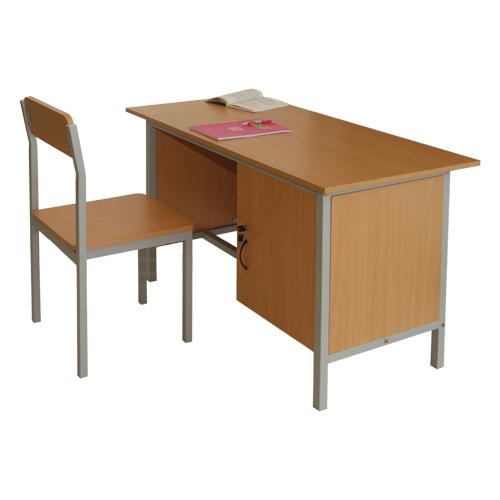 Bộ bàn ghế giáo viên BGV103, GGV103