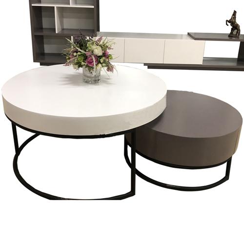 Bộ bàn sofa phòng khách cao cấp BSF508