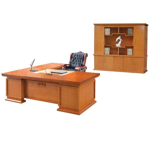 Bộ bàn tủ lãnh đạo DT2411VM6, DC2448VM6