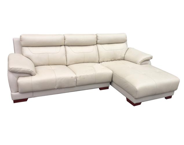 Bộ ghế sofa góc Hòa Phát SF101A