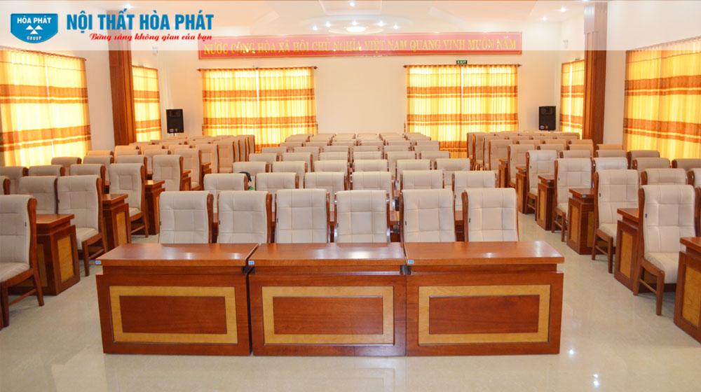 Công trình chi cục thuế tỉnh Quảng Bình