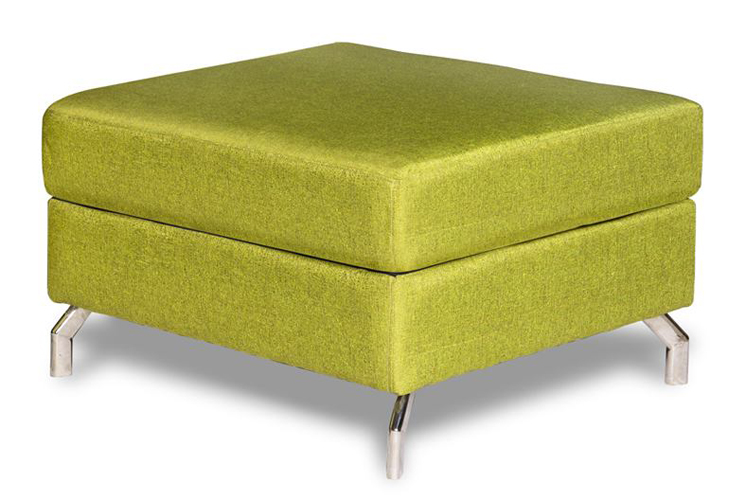 Ghế đôn sofa bọc nỉ SFD46