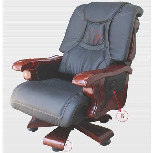 ghế giám đốc tq20