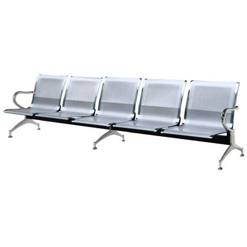 Ghế phòng chờ 5 chỗ PS01-5