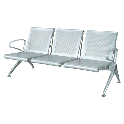 Ghế phòng chờ khung thép GPC03-3