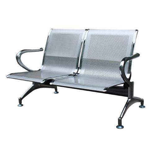 Ghế phòng chờ khung thép PS01-2