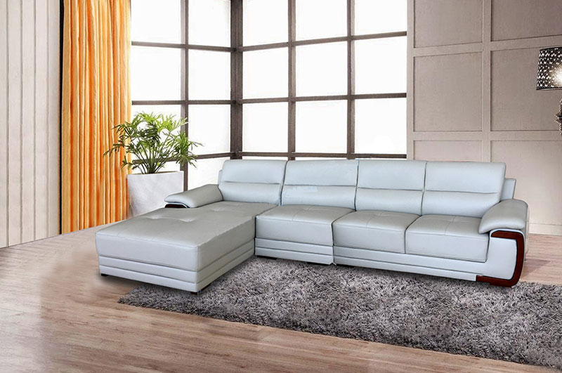 Ghế sofa góc cao cấp SF601