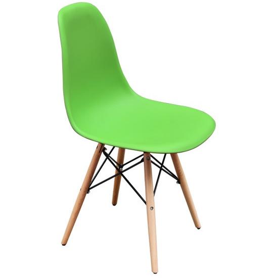 Ghế tĩnh khung gỗ tự nhiên G44