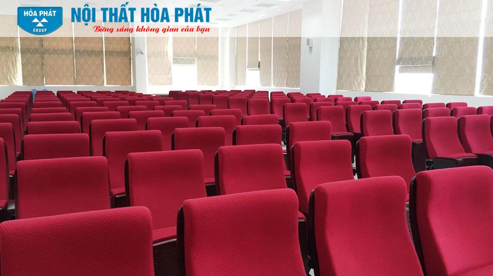 Công Trình Hội Trường Kiểm Toán TPHCM