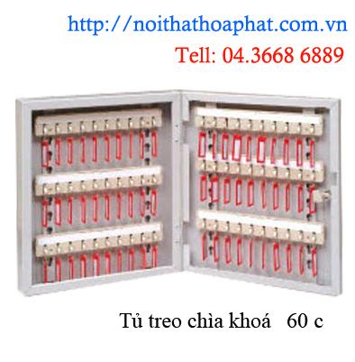 Hộp treo chìa khóa VNKB60-K