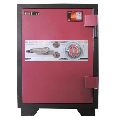 Két sắt chống cháy Hòa Phát KF120K2C1