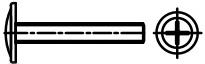 Lục giác M6x52