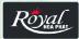 Tem sản phẩm Royal