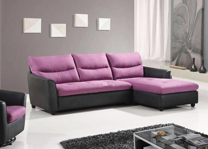 Sofa gia đình Hòa Phát SF66
