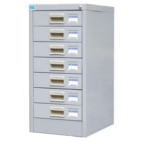 Tủ File tài liệu 7 ngăn TU7F