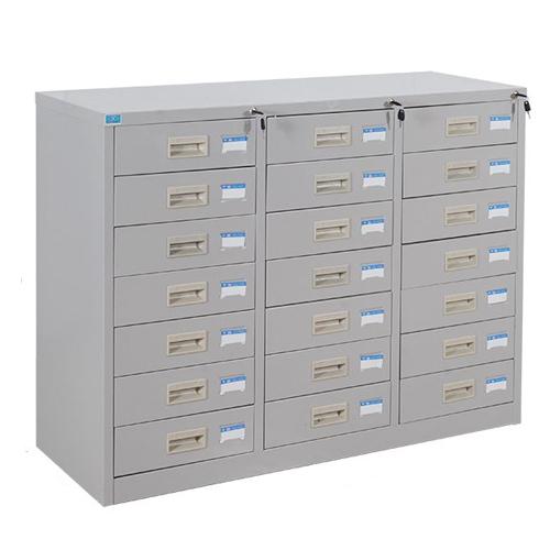 Tủ ghép 21 ngăn TU118-21D