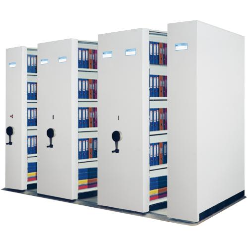 Tủ Hồ sơ di động, sản phẩm nội thất văn phòng tiện ích